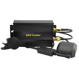 Immagine di GPS GSM TRACKER LOCALIZZATORE VEICOLI AUTO MOTO BARCHE SISTEMA SATELLITARE ALLARME MICROSPIA AMBIENTALE