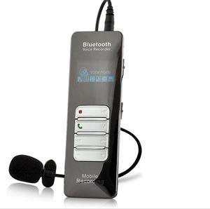 Immagine di Registratore Audio Bluetooth Ambientale Telefonico VOICE RECORDER SPY DITTAFONO