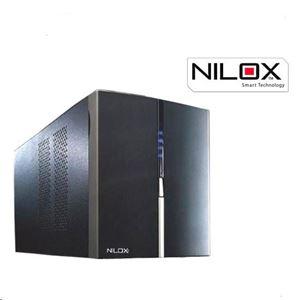 Immagine di NILOX UPS SERVER 2800 2800VA/1400W