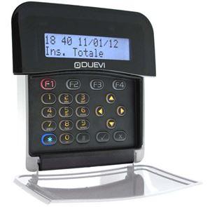Immagine di DVT-LCD-B DUEVI