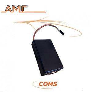 Immagine di Cavo programmazione RS232 per centrali AMC COM/S