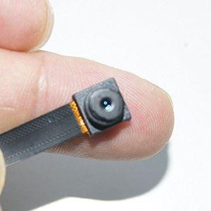 Immagine di Microcamera Spia FULL HD alimentazione continua