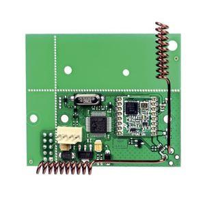 Immagine di uartBridge AJAX - Modulo integrazione