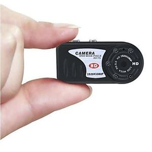 mini camera spia