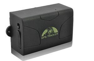 localizzatore gps batteria