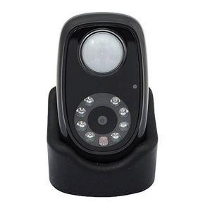 telecamera con sensore