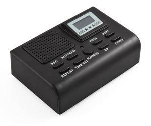 registratore telefonico linea fissa