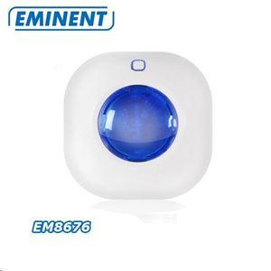 Immagine di Sirena wireless con funzione allarme indipendente EM8676