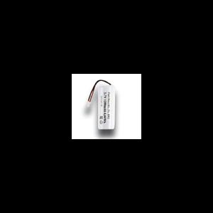 Immagine di DAITEM RXU03X Pila al litio 3,7 V / 1,2 Ah ricaricabile, per centrali e comunicatori e-nova