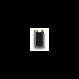 Immagine di DAITEM RXU02X Pila al litio 2 x (3 V / 2,4 Ah) Per tastiere SH630AX e SH640AX