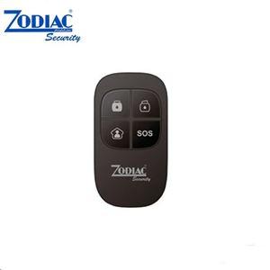 Immagine di Telecomando wireless per il sistema di allarme Zodiac ZS-09A