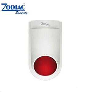 Immagine di Sirena da esterno wireless Zodiac ZAC-07