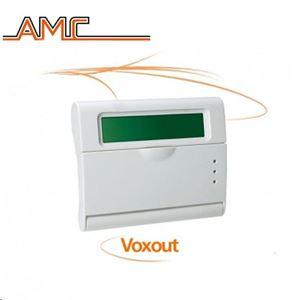 Immagine di Combinatore telefonico Gsm bidirezionale AMC Voxout