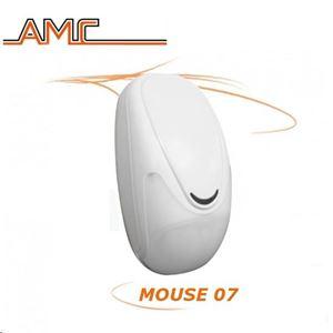 Immagine di Sensore Volumetrico di Movimento a Doppia Tecnologia AMC MOUSE07