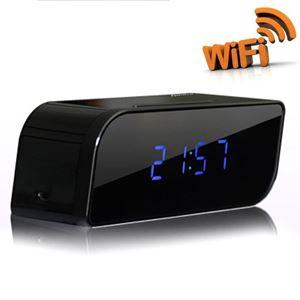 orologio da tavolo wifi