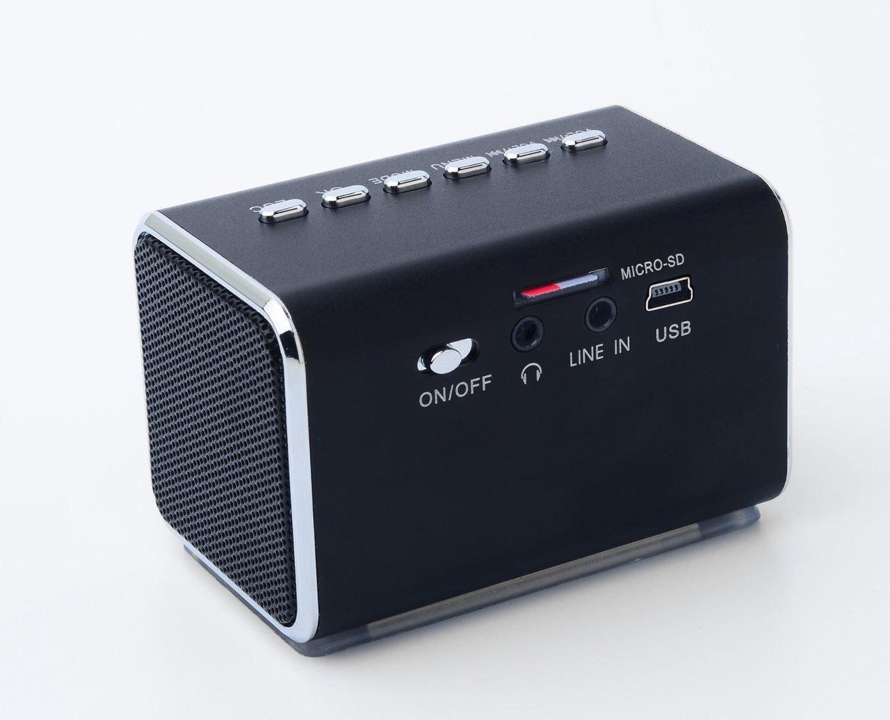 Telecamera Nascosta Da Esterno : Sveglia con telecamera nascosta e display video hd motion spy