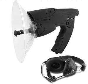 microfono direzionale parabola