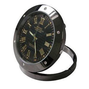 orologio da tavolo microcamera
