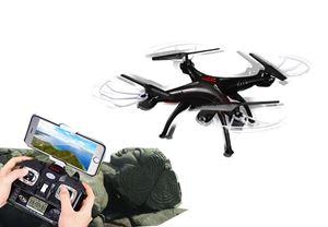 Immagine di DRONE NERO FPV CON TELECAMERA HD - WIFI IMMAGINI IN DIRETTA