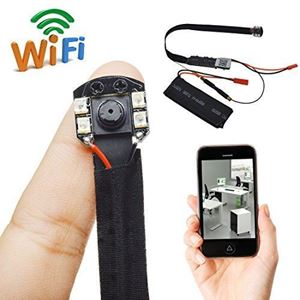 microcamera wifi led