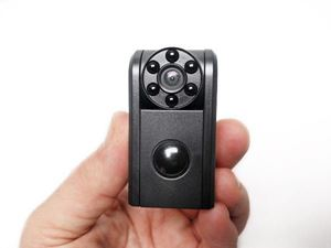 telecamera lunga autonomia