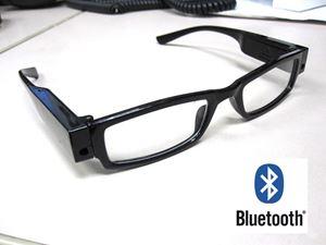 occhiali auricolare BLUETOOTH