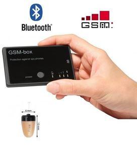auricolare carta credito