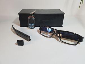 occhiali spia professionali