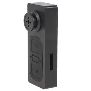 telecamera nascosta bottone