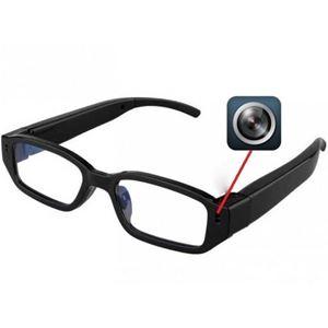occhiali spia con telecamera